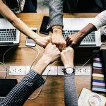 hyväntekeväisyysturnausten-järjestäjien-tiimi